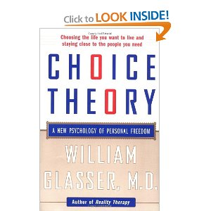 Choice Theory Book