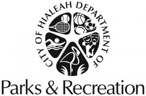 City of Hialeah Parks & Recreation Logo