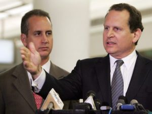 Lincoln Diaz-Balart at Press Conference