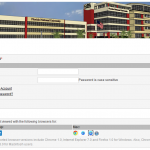 Picture of Student Portal Login