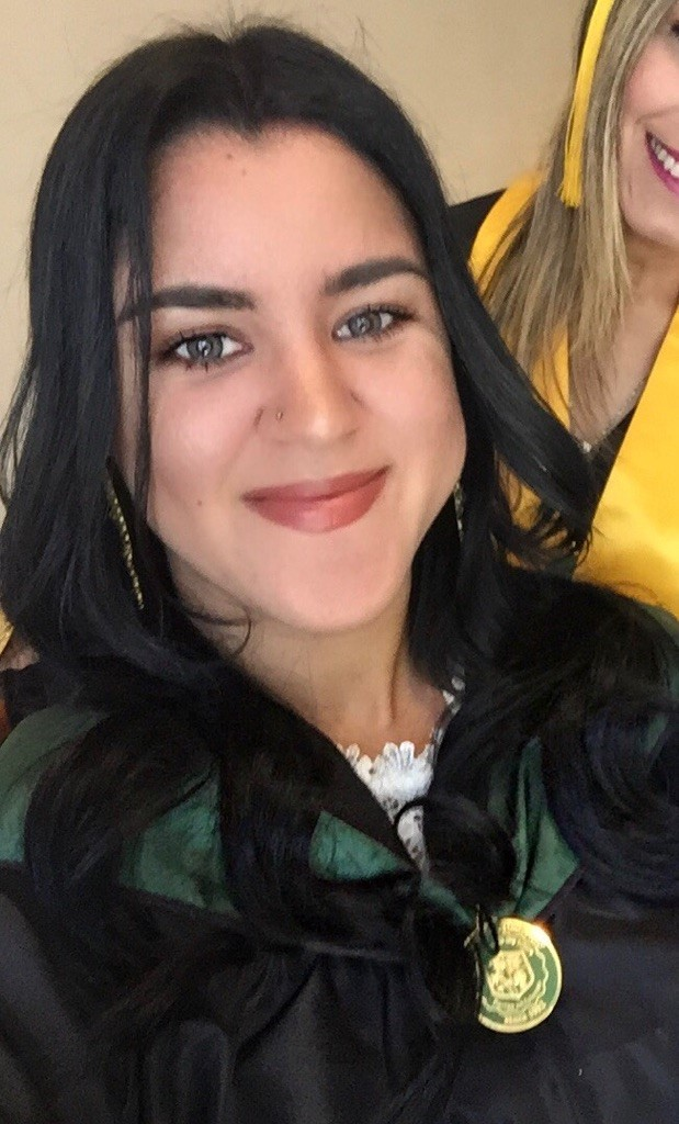 Yadira Rodriguez - Student Services Assistant