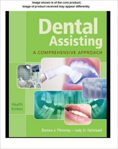 Dental Assisting Textbook