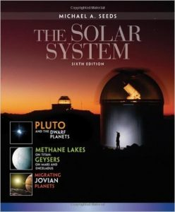 The Solar System Textbook