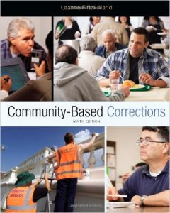 Community-Based Corrections Textbook
