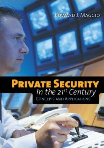 Private Security in the 21st Century Textbook