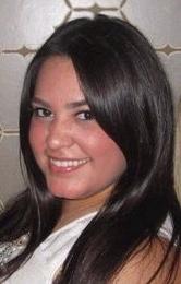 Portrait of south campus adviser Melissa Lopez