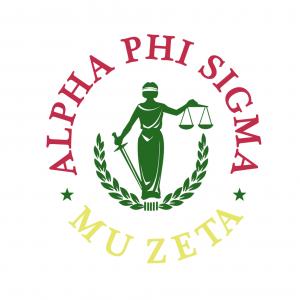 Alpha Phi Sigma logo