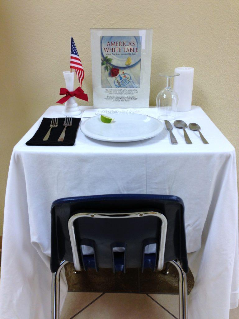 America's White Table November 12 2012