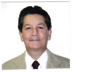 Prof Saavedra