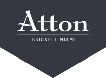 Atton Hotels Logo
