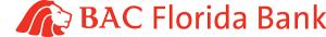 BAC Florida Bank Logo