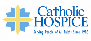 Catholic Hospice Logo
