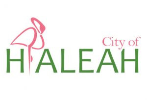 City of Hialeah logo
