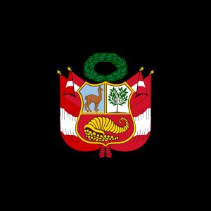 Peruvian consulate logo