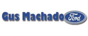 Gus Machado Ford Logo