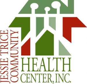 Jessie Trice Community Health Center, Inc. Logo