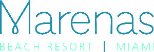 Marenas Beach Resort Miami Logo