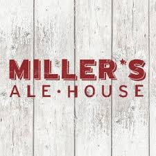 Millers Ale House Logo