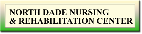 North Dade Nursing & Rehabilitation Center Logo