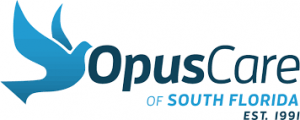 OpusCare of South Florida Logo