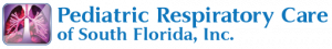Pediatric Respiratory Care of South Florida, Inc. Logo
