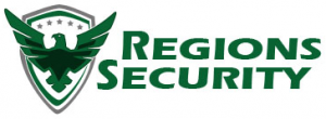 Regions Security Logo