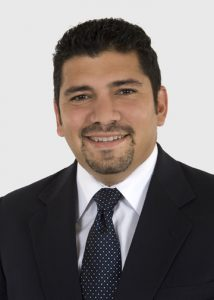 Orlando Rivero, D.B.A.