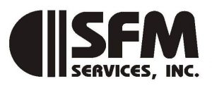 SFM services Inc logo