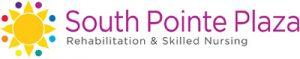 South Pointe Plaza Rehabilitation Center Logo