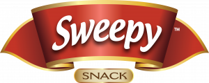 Sweepy Snack Logo