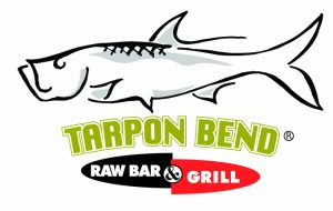 Tarpon Bend Raw Bar and Grill Logo