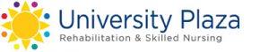 University Plaza Rehabilitation Center Logo