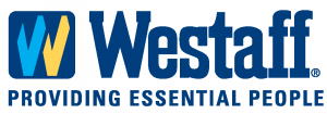 Westaff Providing Essential People Logo