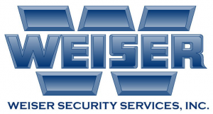 Weiser Security Services Inc Logo