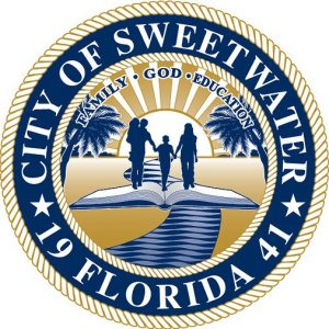 City of Sweetwater Logo