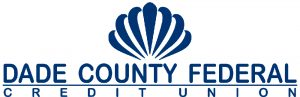 Dade County Federal Credit Union Logo