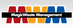 MagicWaste Management Logo