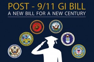 9/11 GI Bill Tuition and Fee Benefit Increases