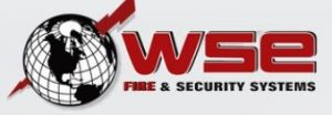 WSE Fire & Security Systems Logo