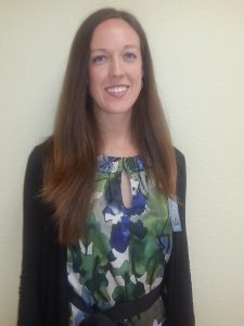 Dr. Kelly Krenkel, Physical Therapist