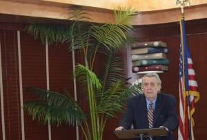 Prof James Bullen