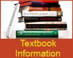 Textbook Information for Students