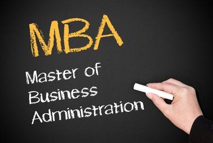 MBA Online Master Program
