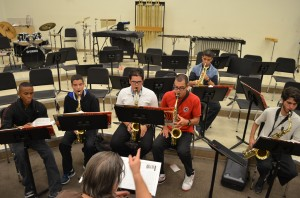 Jazz Cats Band Westlan Hialeah Senior High School