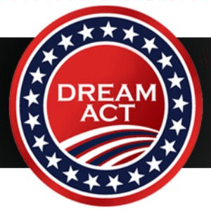 Dream act logo