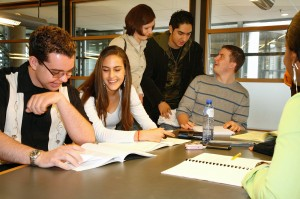 10 Reasons Why You Should Form a Study Group