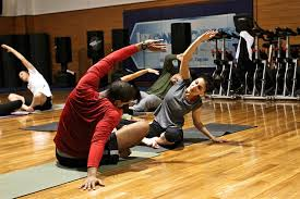 College Sports Offseason: Tips for Staying Fit