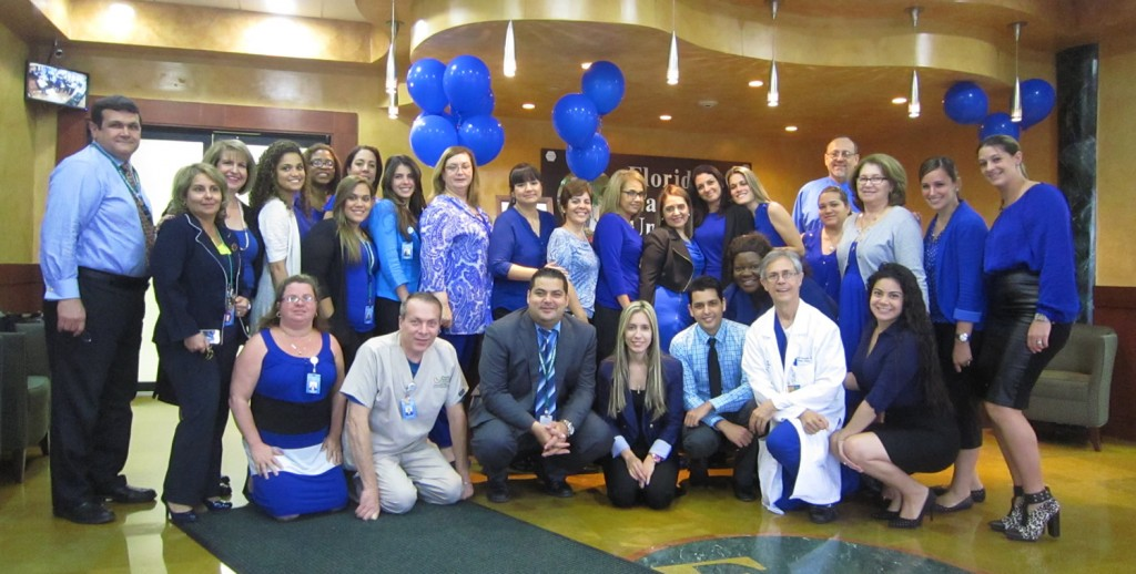 FNU Celebrates Respiratory Care Week