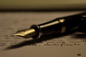College Application Essay: Write Your Way into Your Top School
