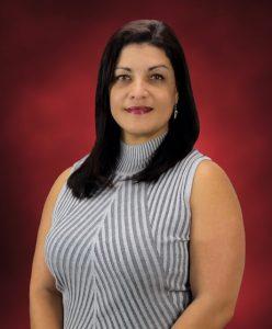 Liz Essraowi - FNU MBA Graduate